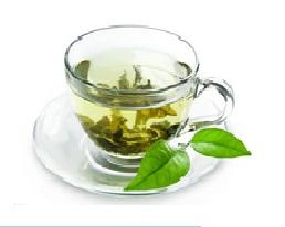چای سبز لاغری