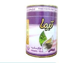 چای سفید لاغری تیما